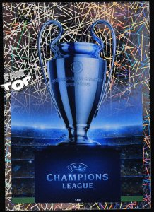 500 - TROPHY - CHAMPIONS LEAGUE 2015-2016