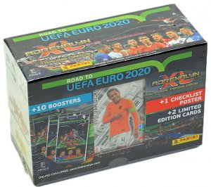 2f4dc66df 1 GIFT BOX 10 + 2 Limited giftbox - ROAD to EURO 2020