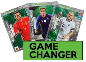 GAME CHANGERS  -  ROAD to EURO 2020