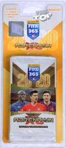 FIFA 2020  Blister 5 + 1 Limited