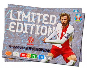 Krychowiak Limited Edition -  EURO 2020