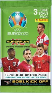 2021 KICK OFF - BONUS PACK Limited saszetka