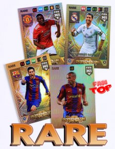FIFA 2018  RARE cards Top Master Legend Invinicible