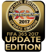 30 kart  TEAM MATE UPDATE Fifa 365 2017