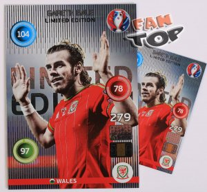 EURO 2016 -   XXL Limited Edition - BALE classic